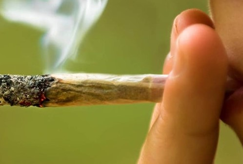 Has smoking cannabis increased during the pandemic?