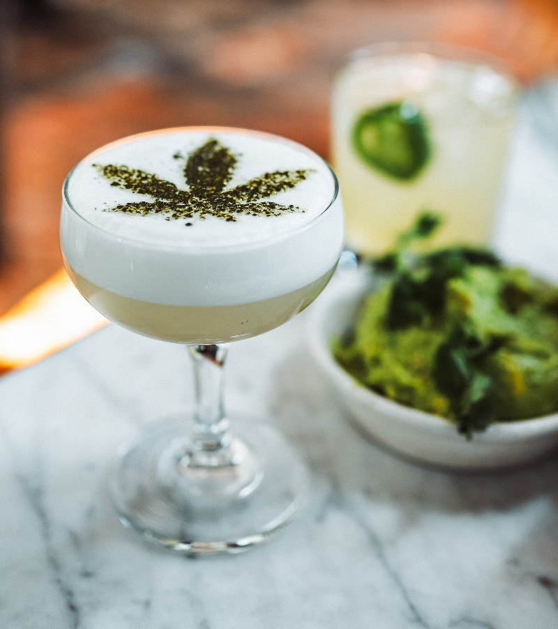 Cannabis Cocktails Perfect for the summer - Cannabis Seeds Store