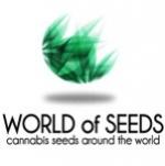 World of Seeds | Cannabis Seeds Store