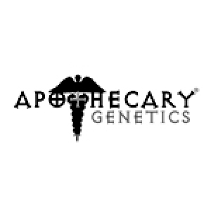 Apothecary Genetics Cannabis Seeds | Cannabis Seeds Store