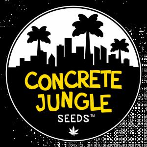 Concrete Jungle Seeds - Cannabis Seeds Store