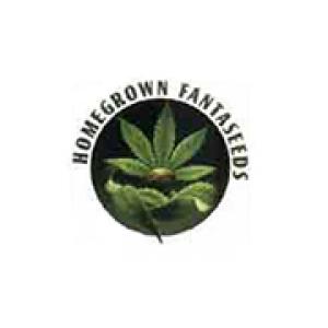 Homegrown Fantaseeds Seeds | Cannabis Seeds Store