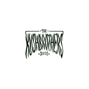 The Kush Brothers Seeds | Cannabis Seeds Store