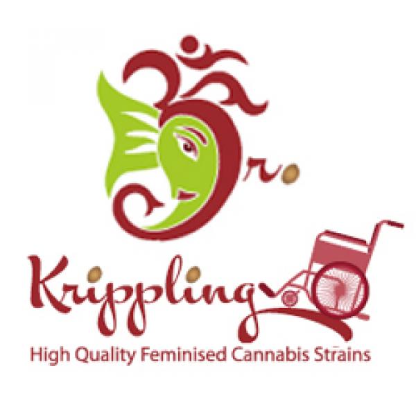 Dr Krippling Seeds | Cannabis Seeds Store