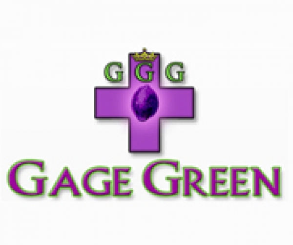 Gage Green Group Seeds | Cannabis Seeds Store